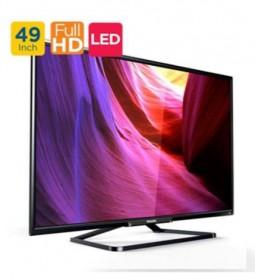 Naujų televizorių kainos