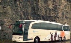 Autobusas Lietuvoje