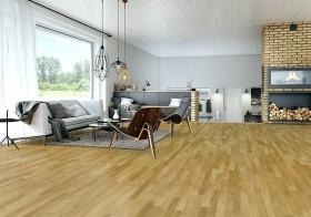 Medinės grindys
